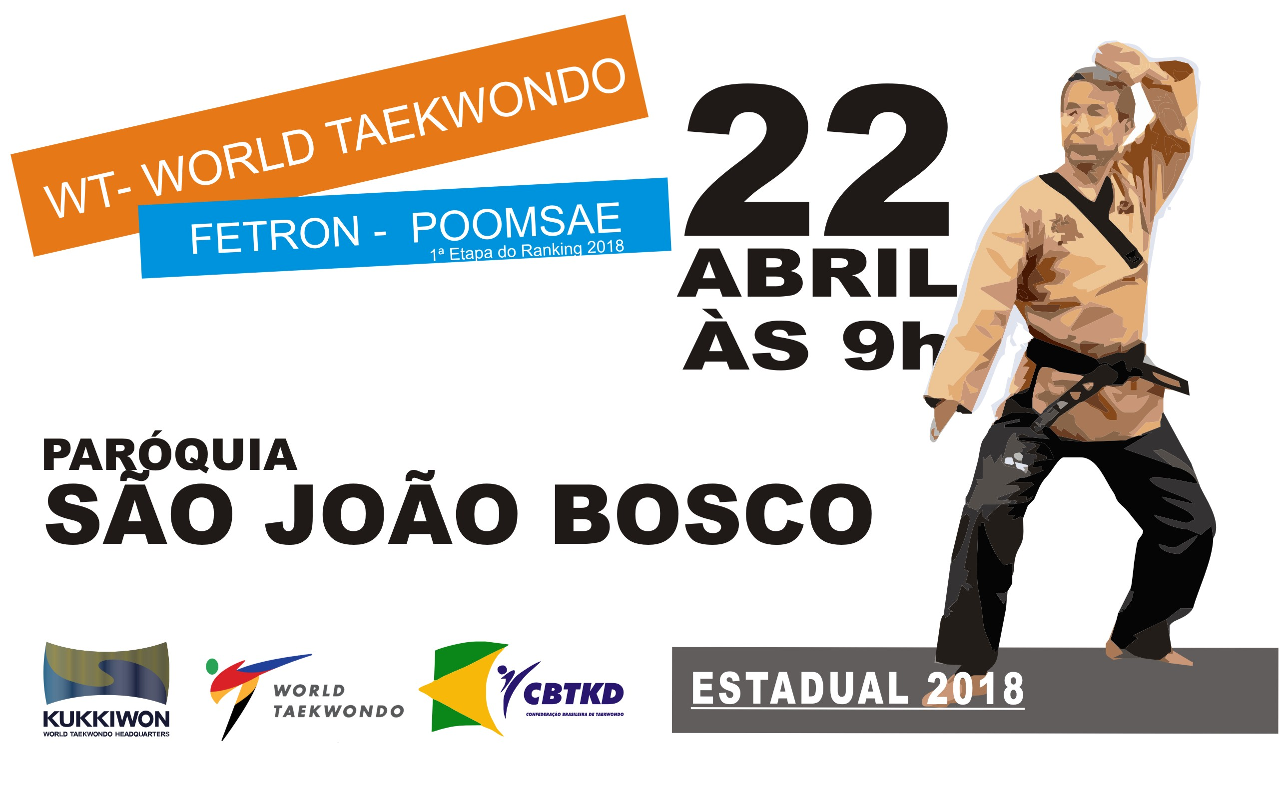 O TAEKWONDO MARCIAL REENCONTRANDO SUAS ORIGENS