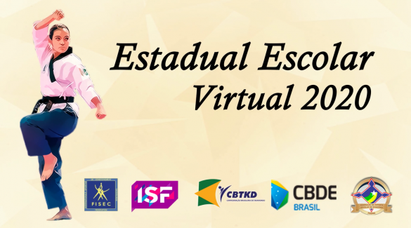 CAMPEONATO ESCOLAR VIRTUAL 2020